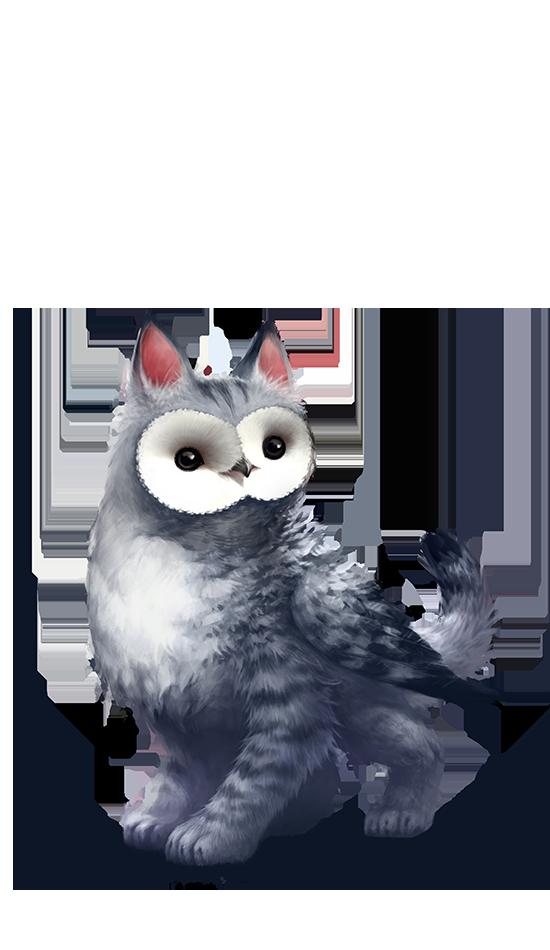 Fylax Owl Griffin