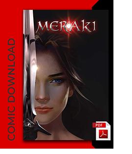 MERAKI: Descent to the Underworld